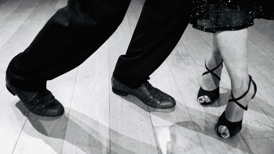 Pedro & Catherine 8 adelante apprenez à danser le Tango à Genève