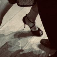 Pedro & Catherine enseignent le Tango à Genève